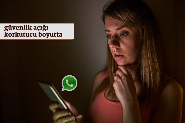 Sevgili WhatApp Korkmalı Mıyız ?