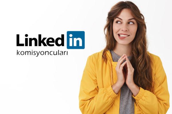 Linkedin Komisyoncuları'ndan Korunun