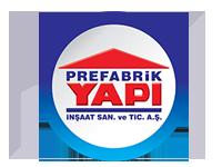 Prefabrik Yapı A.Ş